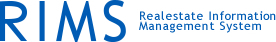 RIMS - Realestate Information Management System